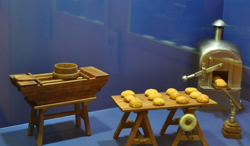 Caravaca de la Cruz Museo Etnografico en Miniatura Angel Reinon