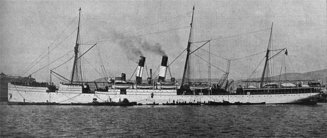 A history of Cabo de Palos