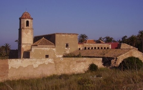 The history of the Lentiscar area of Cartagena