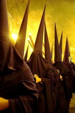 <span style='color:#780948'>ARCHIVED</span> - Semana Santa in the Region of Murcia, whats it all about.