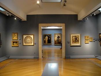 MUBAM, Museo de Bellas Artes de Murcia