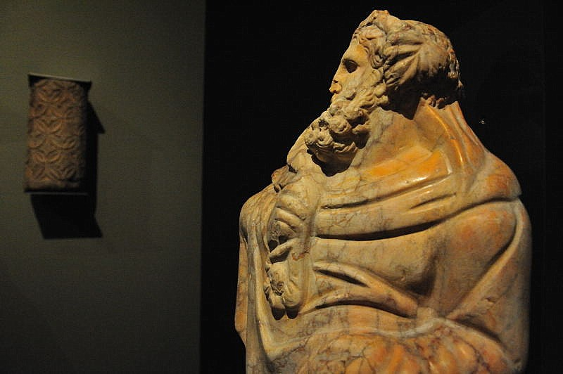 Archaeological Museum Murcia