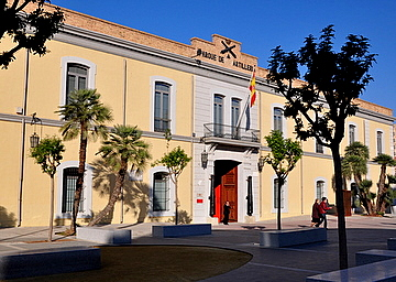 Cartagena Spain, The Military Museum