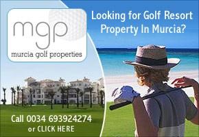 Murcia Golf Properties La Torre news
