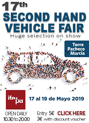 Second Hand Car show IFEPA IFEPA