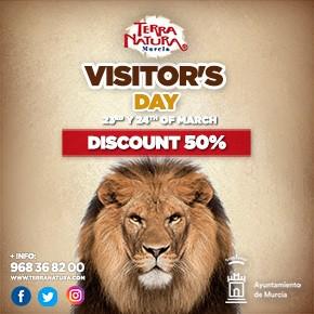 Terra Natura 50% discount