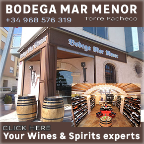 Bodegar Mar Menor