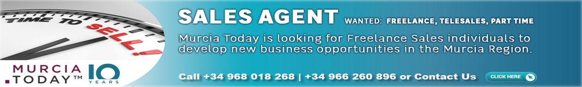 Sales Agent Wanted