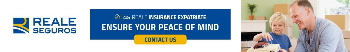 Reale Expat Insurance
