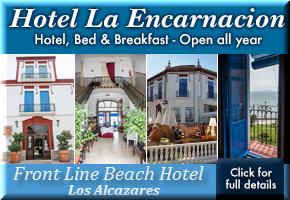 Hotel la Encarnacion