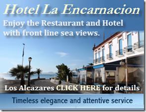 La Encarnacion Restaurant Los Alcazares