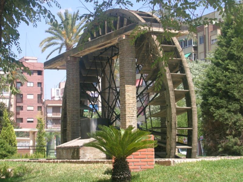 Molina de Segura